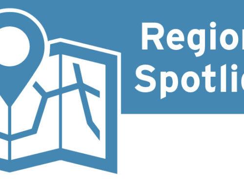 Regional Spotlight – New York