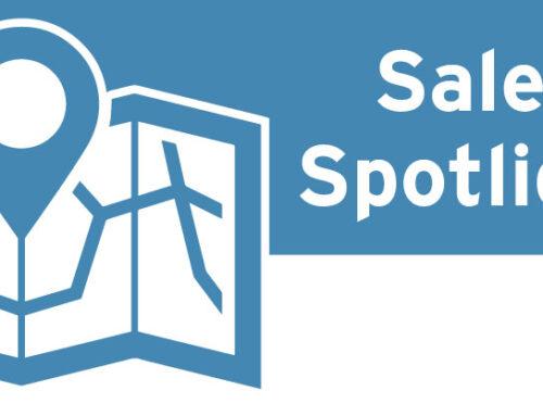 Sales Spotlight – New York