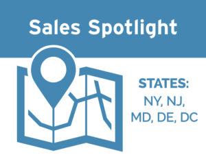 Sales Spotlight - Bill