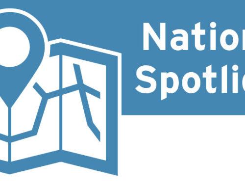 National Spotlight – West
