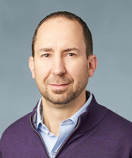 Jeff Malko