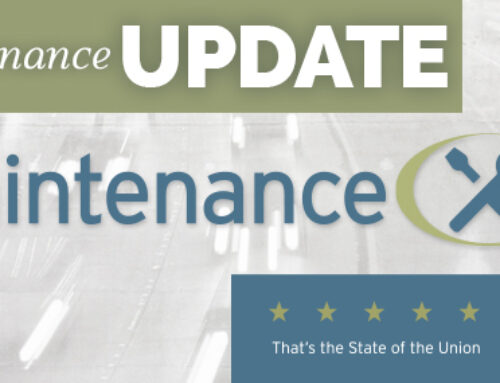 Fleet Maintenance Update: Servicing your Vehicle during the Pandemic